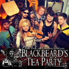 Blackbeards Tea Party