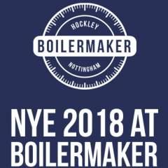 Boilermaker NYE