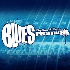 Bude Blues, Rhythm & Rock Festival