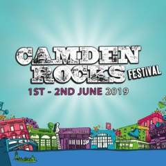 Camden Rocks