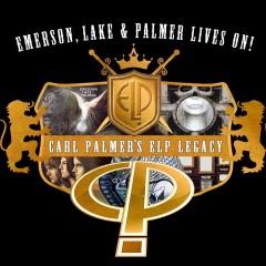 Carl Palmer's ELP Legacy