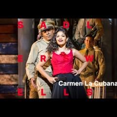 Carmen La Cubana