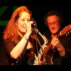 Carmina + The Phil Langran Band