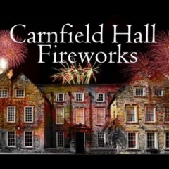 Carnfield Hall Firework and Bonfire Extravaganza
