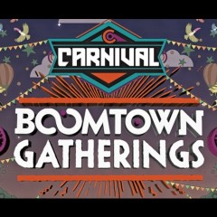 Carnival BoomTown Gatherings