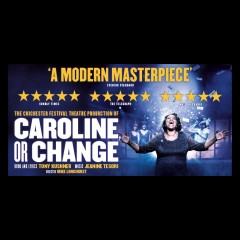 Caroline, or Change<br>&bull; Was £62.50 Now £47.50 Saving £15.00