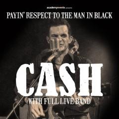 Cash (Johnny Cash Tribute)
