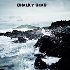 Chalky Seas