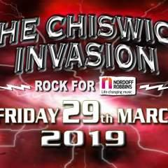 Chiswick Invasion
