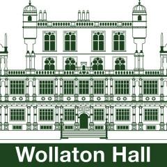 Christmas at Wollaton Hall