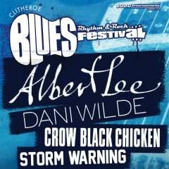 Clitheroe Blues Festival