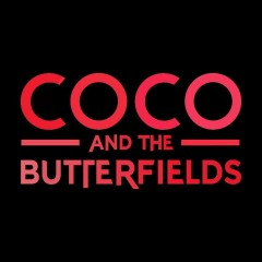 Coco and the Butterfields