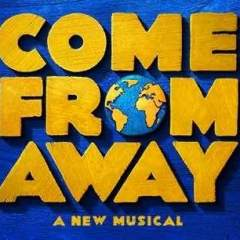 Come From Away and Dinner at Belgo Centraal
