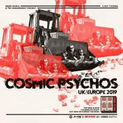 Cosmic Psychos