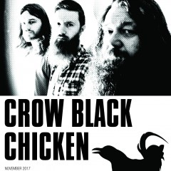 Crow Black Chicken