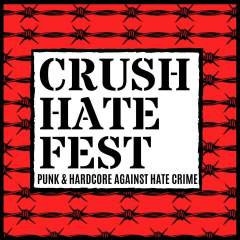 Crush Hate Fest 2019