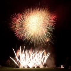 Crystal Palace Fireworks