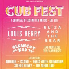 Cub Fest