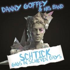 Danny Goffey