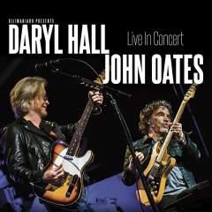 Daryl Hall & John Oates