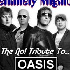 Definitely Might Be - tribute to Oasis + Adored - tribute to Stone Roses