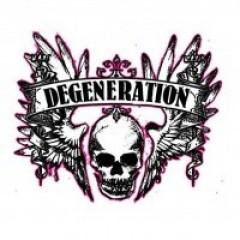 Degeneration Festival