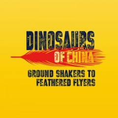 Dinosaurs of China