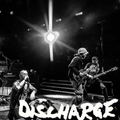 Discharge play New Cross Inn