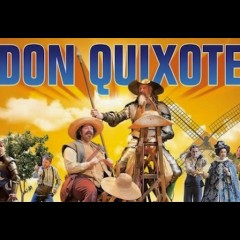 Don Quixote<br>&bull; Was £39.50 Now £29.50 Saving £10.00