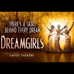 Dreamgirls<br>&bull; No booking fee