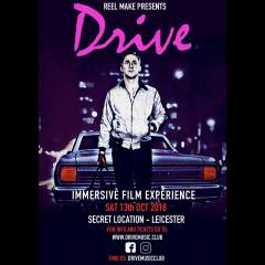 Drive: Immersive Music Experience