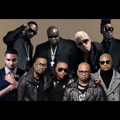 Dru Hill with Sisqo, Ginuwine & 112