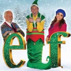 Elf a Christmas Spectacular