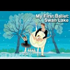 English National Ballet and English National Ballet School — My First Ballet: Swan Lake