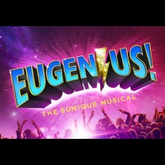 Eugenius!<br>&bull; Was £22.50 Now £19.50 Saving £3.00