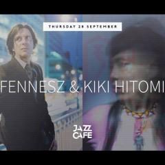 Fennesz + Kiki Hitomi