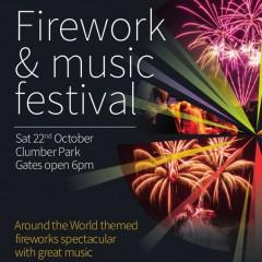 Firework & Music Festival