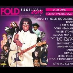Fold Festival