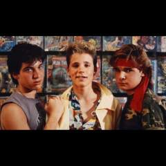 Fortune & Glory Film Club Presents: The Lost Boys