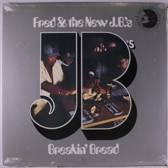 Fred Wesley & The New J.B's