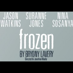 Frozen<br>&bull; Was £65.00 Now £39.50 Saving £25.00