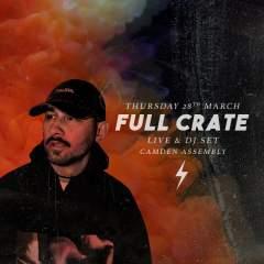 Full Crate (Live & DJ)