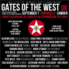 Gates of the West