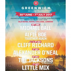 Greenwich Music Time