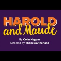 Harold and Maude<br>&bull; Was £35.50 Now £20.00 Saving £15.00