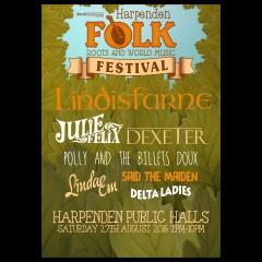 Harpenden Folk Festival