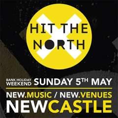 Hit the North 2019