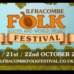 Ilfracombe Folk Festival