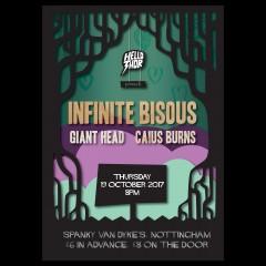 Infinite Bisous