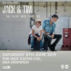 Jack & Tim